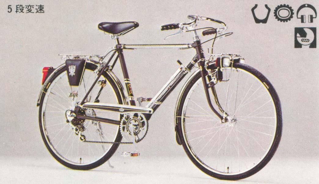 GoracleNews= ブリヂストン 自転車