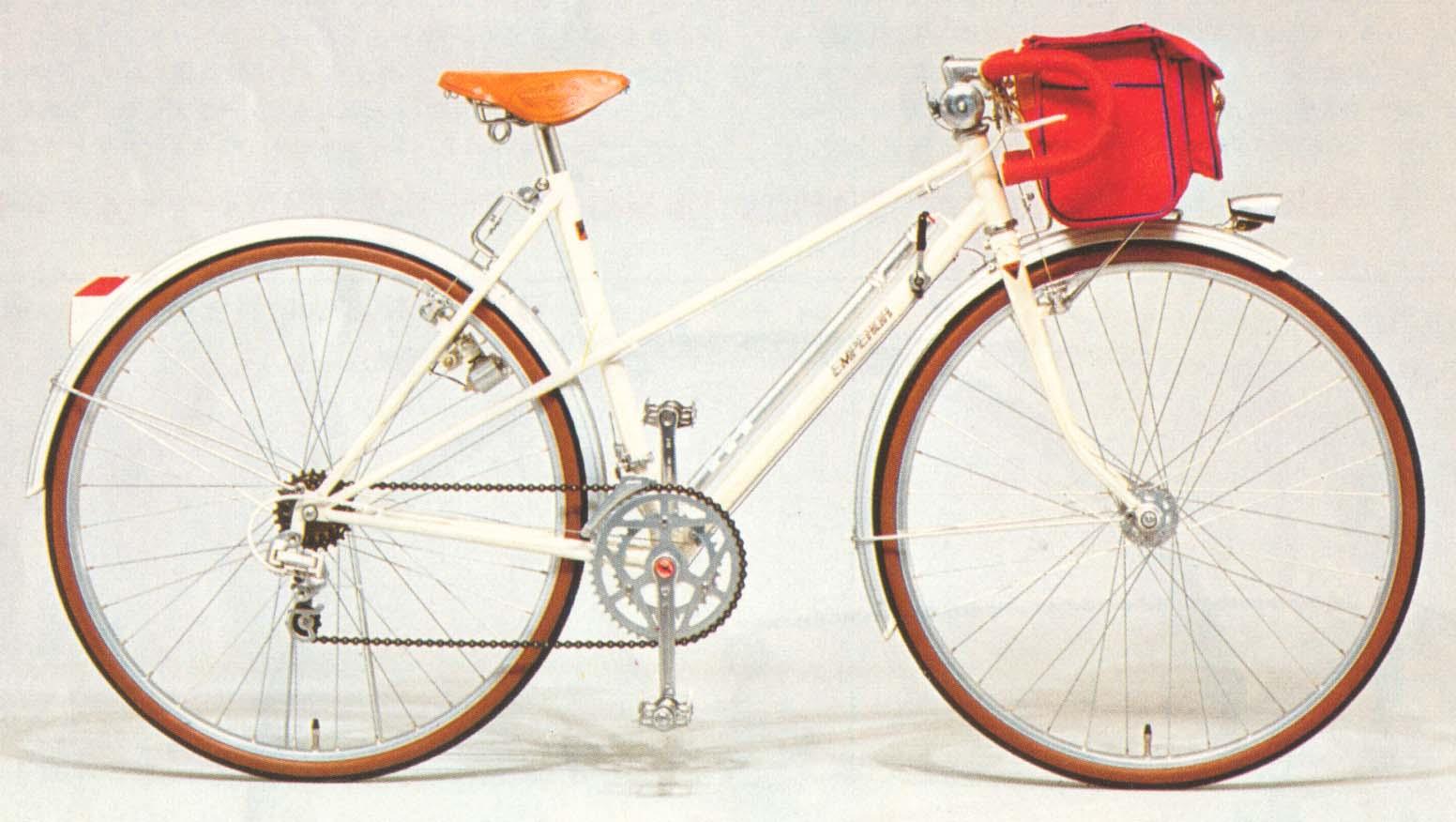 丸石自転車 - JapaneseClass.jp